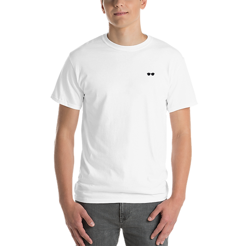Passion, Freedom & Sunlight Short-Sleeve Unisex T-Shirt