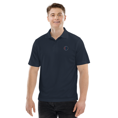 HAUS OF PASSION X Champion Men's performance polo