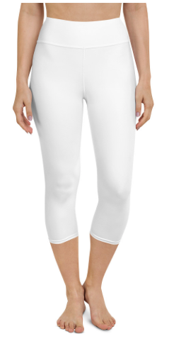 Allover-Yoga-Capri-Leggings 2