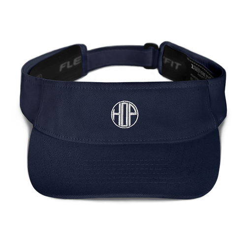 Clubhouse Visor HAUS OF PASSION