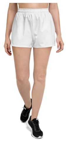 Kurze_Allover-Sport-Shorts_für_Damen_2