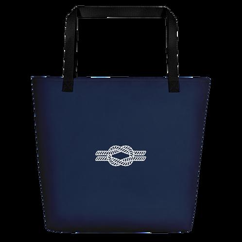 Club Thalassophile Beach Bag