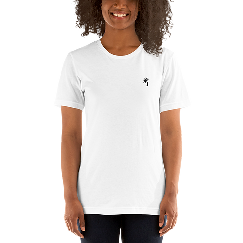 Palm Short-Sleeve Unisex T-Shirt