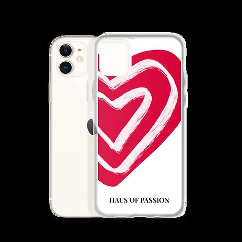 Big Love iPhone Case