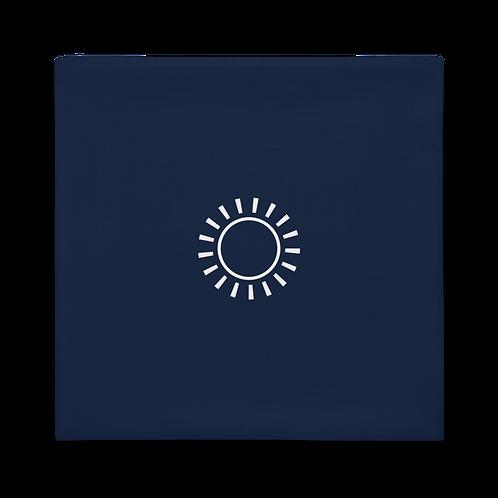 Sol Premium Pillow Case