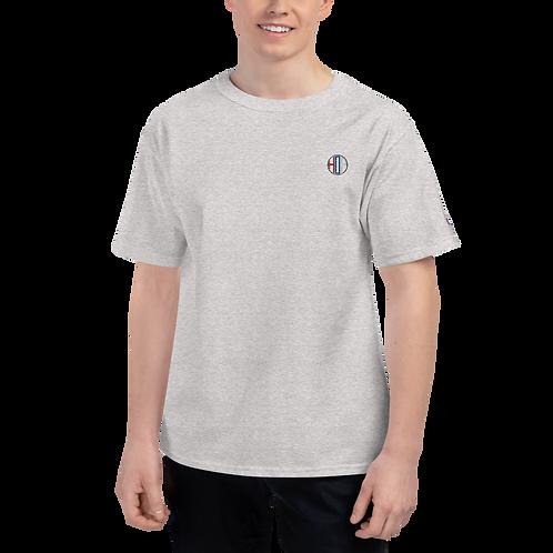 HAUS OF PASSION x Men's Champion T-Shirt