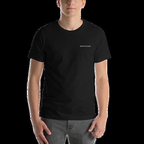 Bonvivant Short-Sleeve Unisex T-Shirt