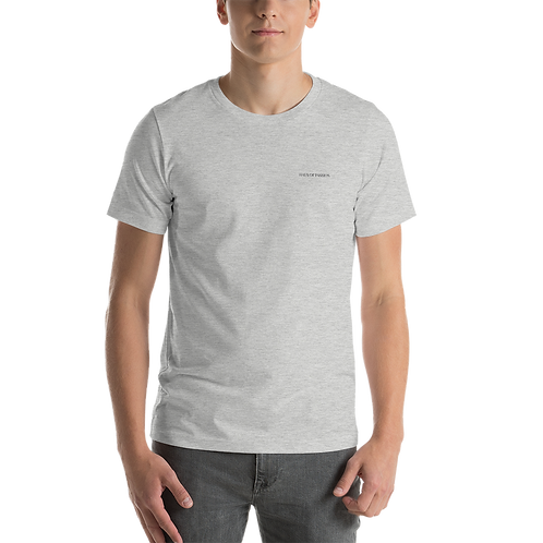 HOP Short-Sleeve Unisex T-Shirt