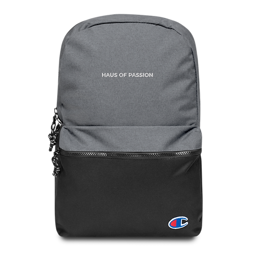 Champion x HOP Backpack