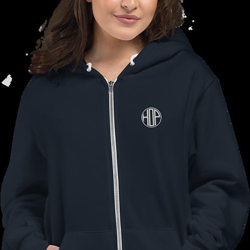 HOP Logo Hoodie sweater