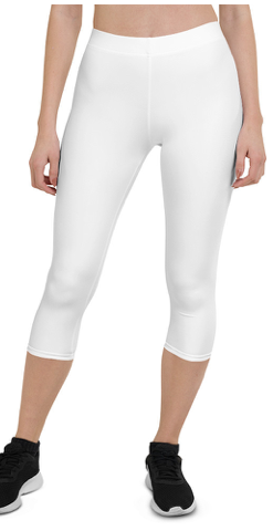 Allover-Capri-Leggins 2