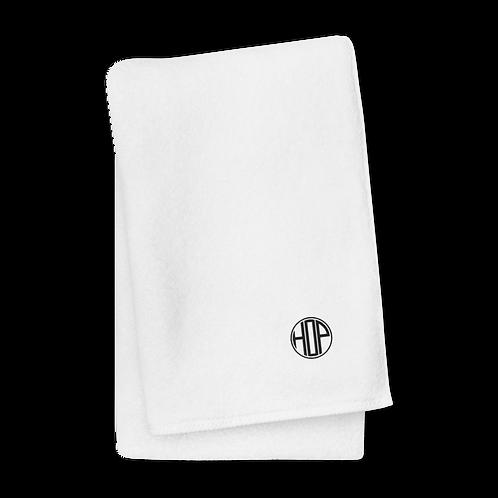 Oversized Turkish Cotton Towel HAUS OF PASSION