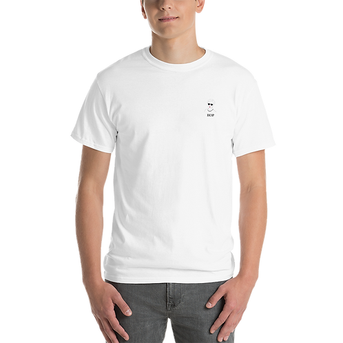 Dream on, boy. Your dreams will come alive Short-Sleeve T-Shirt