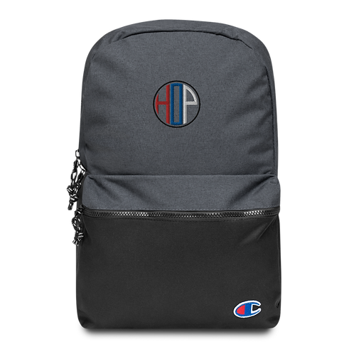 HAUS OF PASSION x Champion Backpack