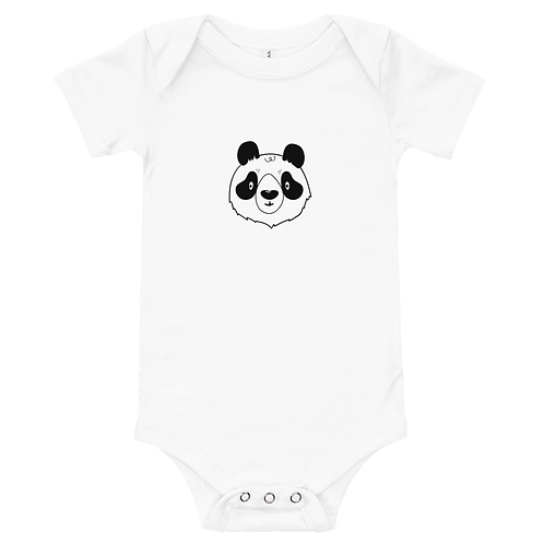 Panda One Piece