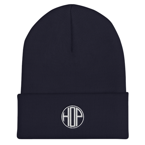 HAUS OF PASSION Cuffed Beanie