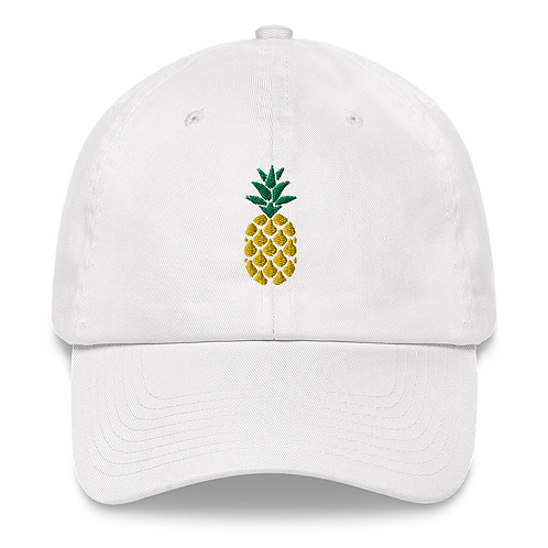 Ananas Dad Hat