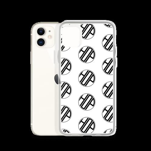 HAUS OF PASSION Logo iPhone Case