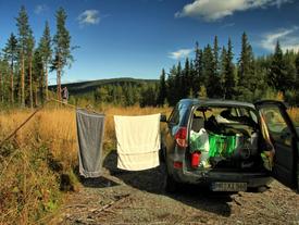 Roadtrip - In 4 Wochen durch Skandinavien (Teil 5)