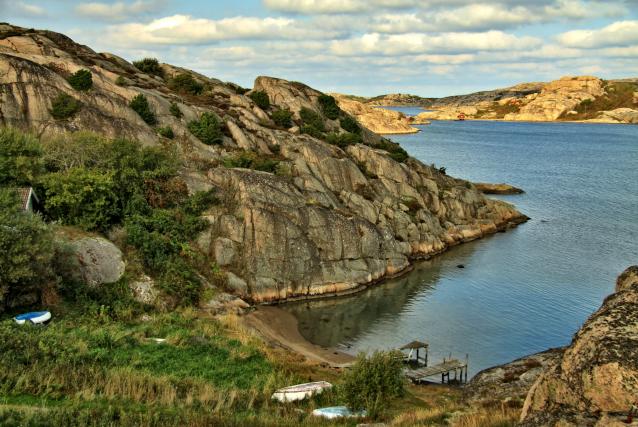 Traumhaft - Schwedens Westküste