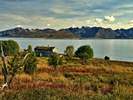 Roadtrip - In 4 Wochen durch Skandinavien (Teil 4)