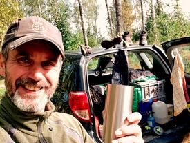 Roadtrip - In 4 Wochen durch Skandinavien (Teil 2)