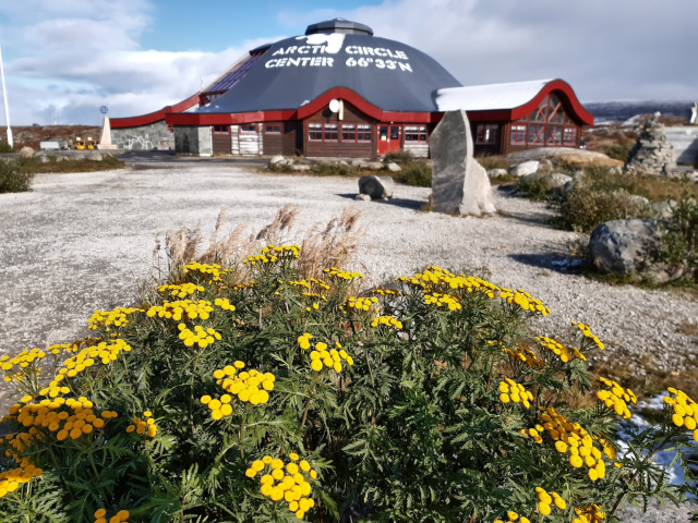 Arctic-Circle-Center