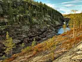 Roadtrip - In 4 Wochen durch Skandinavien (Teil 3)