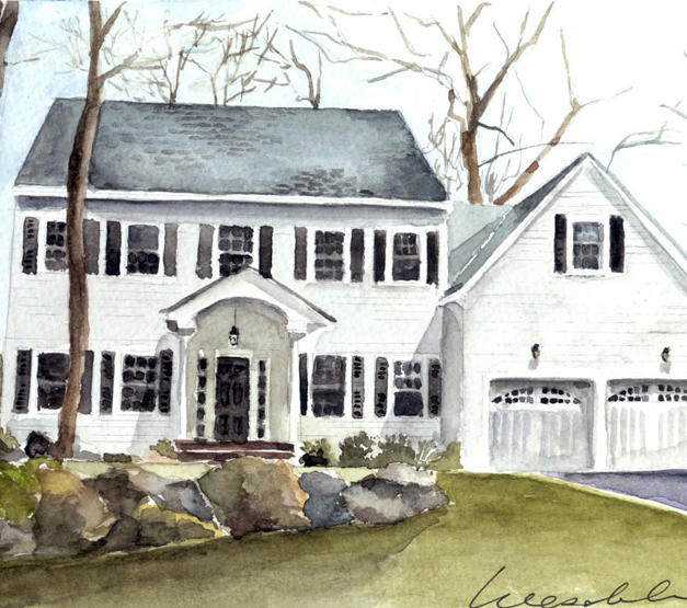 Westchester Home