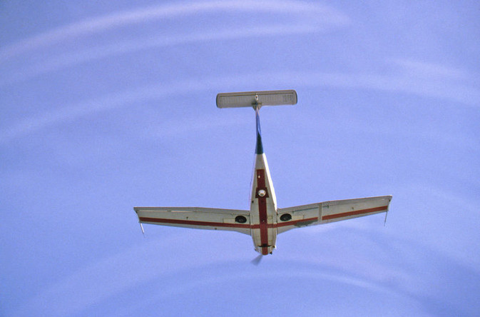 The Reason NASA Put Rockets On a GA Aircraft.