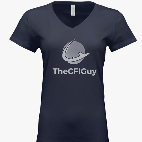 TheCFIGuy T-Shirt (Female)