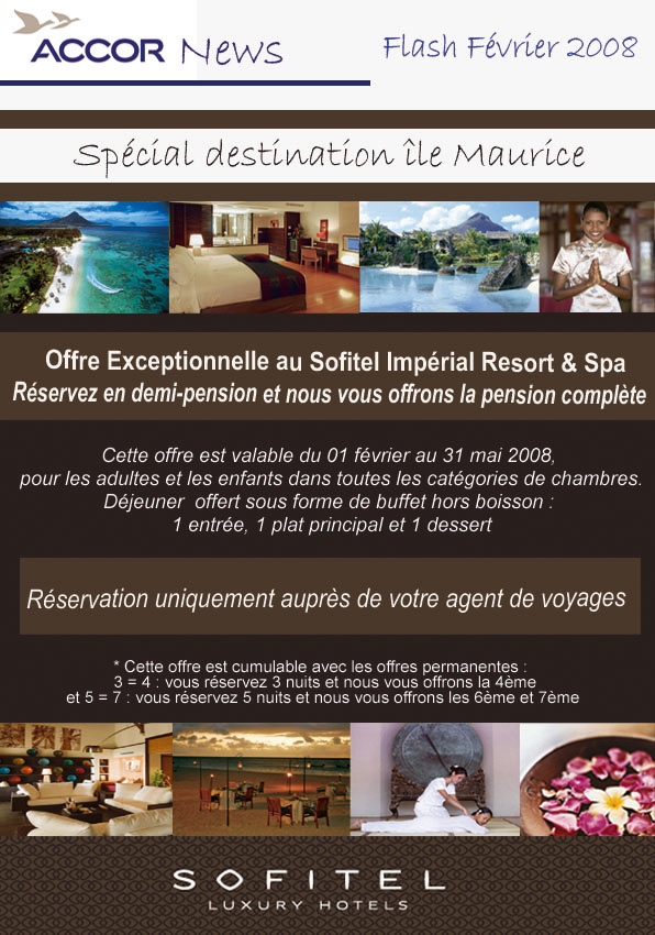 Accor News fev 2008
