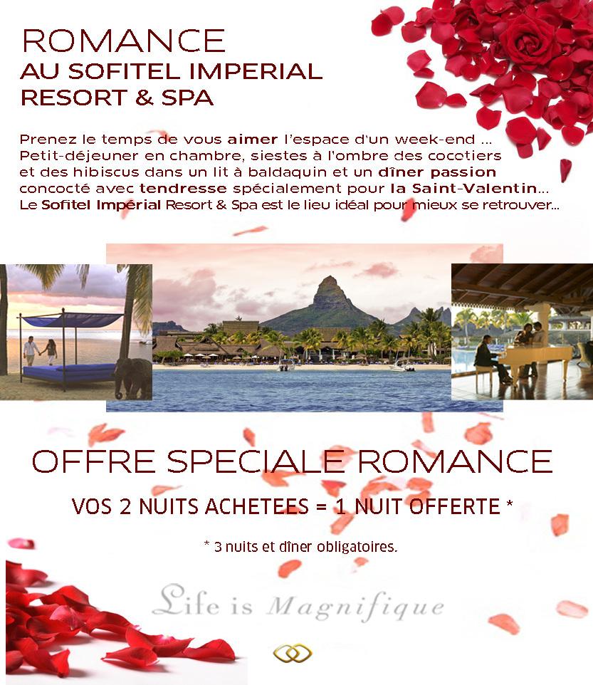 Newsletter St Valentin