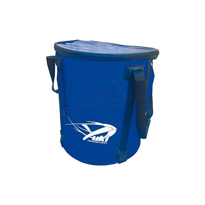 Foldable Live bait Tank 80 Liters