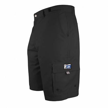 Pelagic Socorro Short Black for sale in Dubai