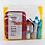 "Thumbnail: TACKLEWEBS 14"" X 12"" DRY LINER ZIP BAGS"