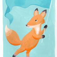Circus Fox
