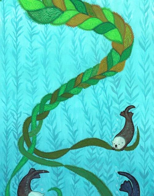 Otter Dance