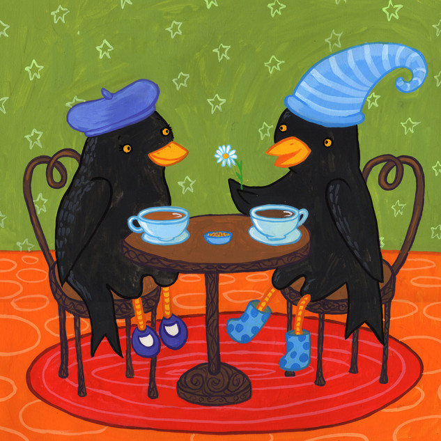 Blackbird Café