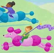 Poodle Ride