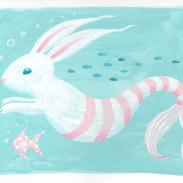 Mer Bunny