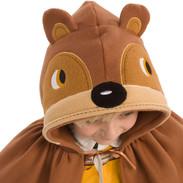 Bear Cloak
