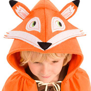Fox Cloak