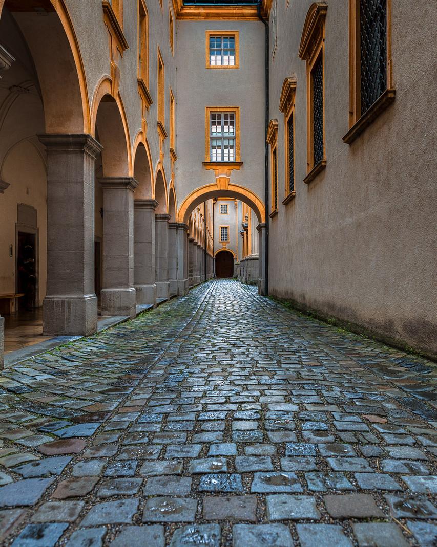 Melk Abbey, Austria