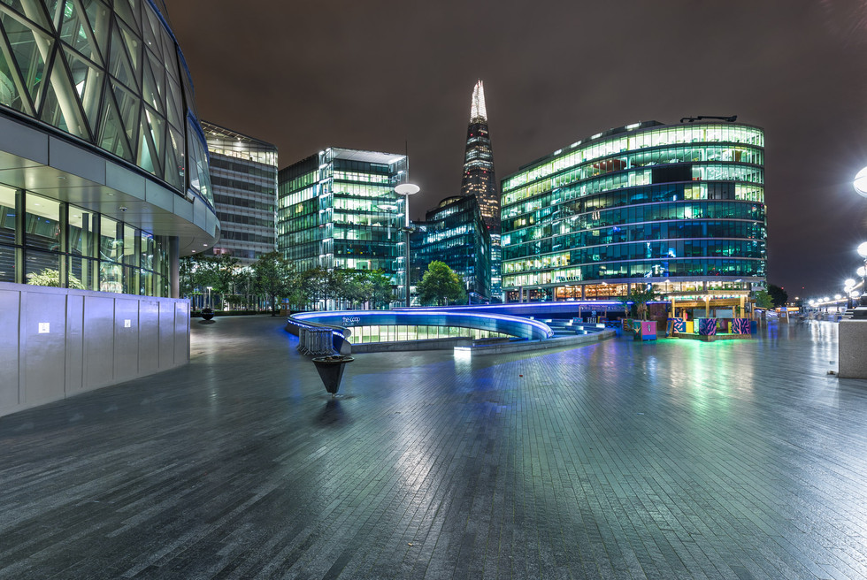 More London Riverside, London UK