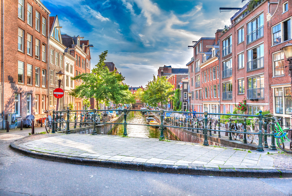 Amesterdam, Netherlands