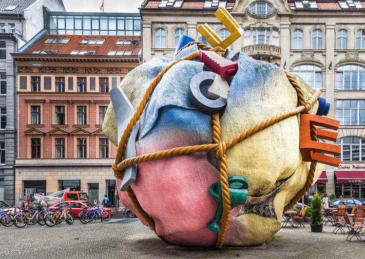 Houseball, Berlin Germany