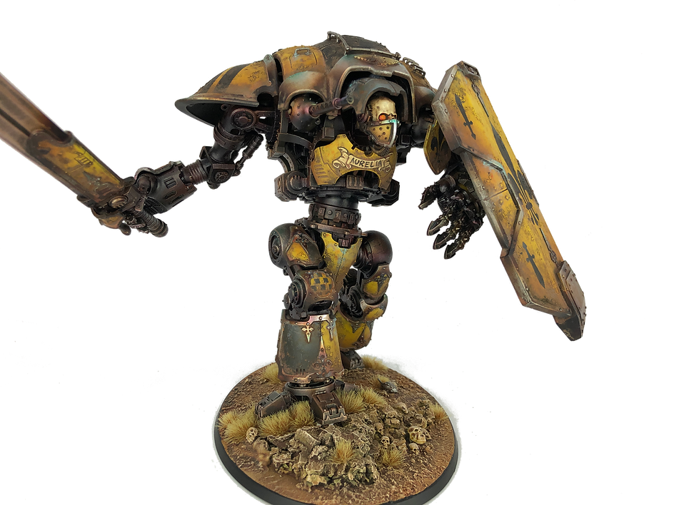 Imperial Knight Transparent 1.png