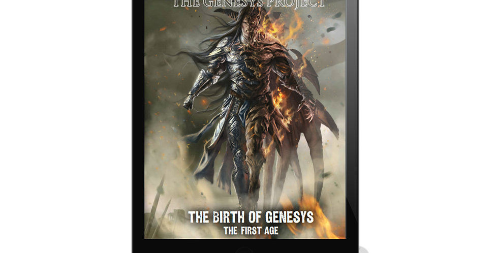 The Birth of Genesys- 1st Age