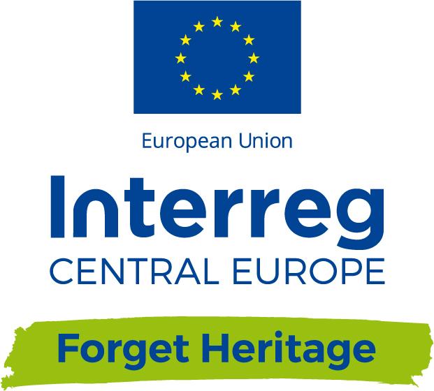Forget Heritage projekt